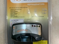 Electronic Surge Protector for Refridgerator