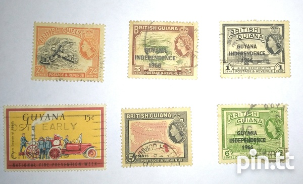 Stamp Collection-2