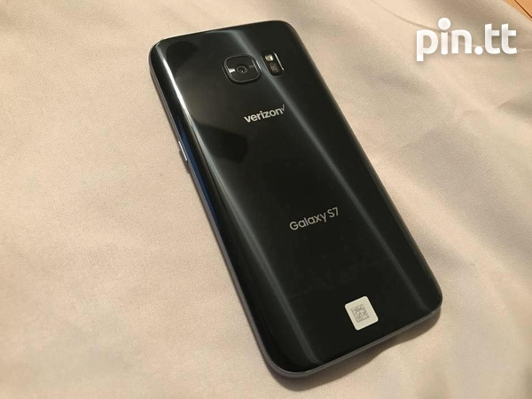 Pre owned Samsung S7-2