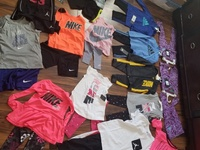 Nike and Jordans outfits
