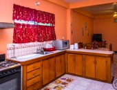 Two bedroom furnished apartment in Couva