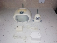 Safety 1st In-Sight Baby Video Monitor -Reduced