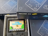 Retro hand held Game system
