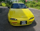 Nissan Other, 1998, PBE