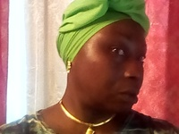 Woman of the Nile Natural Hair Styles Mobile Services International