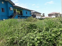 Fully approved lot, Petersfield, Chaguanas