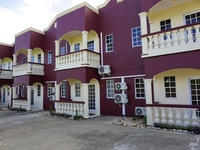 Single Bedroom apt at Piarco