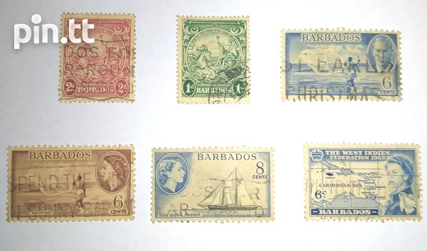 Stamp Collection-6