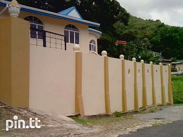 Professional Painting And Landscaping Services-1