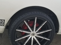 20s rims and tyres