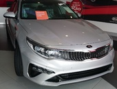Kia Optima, 2019, Brand New