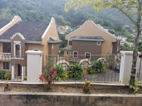 Condo with 2 bedrooms in Maraval