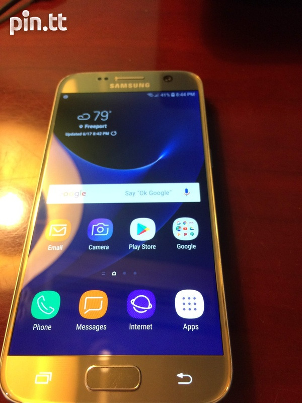 Samsung Galaxy S7 32 GB-2