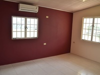 Chaguanas Townhouse with 3 bedrooms