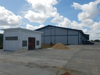 60,000 s.f Warehouse, Bejucal Road, Caroni.