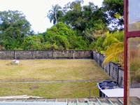 Paria gardens land all approvals