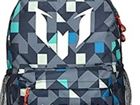 Messi laptop backpack