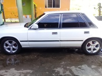 Nissan Laurel, 1997, PBA