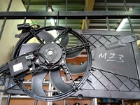 Fan - Madza 3 / Ford Focus