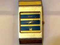 Piaget Polo Quartz