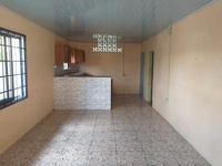 2 bedroom appartment in Longdenville, Chaguanas
