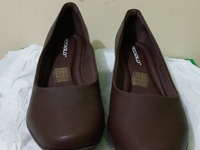 Size 12 Piccadilly wedge shoes
