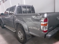 Mazda BT-50 Pickup, 2015, TDH