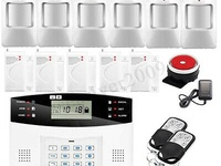 Home Security And Surveillance Systems