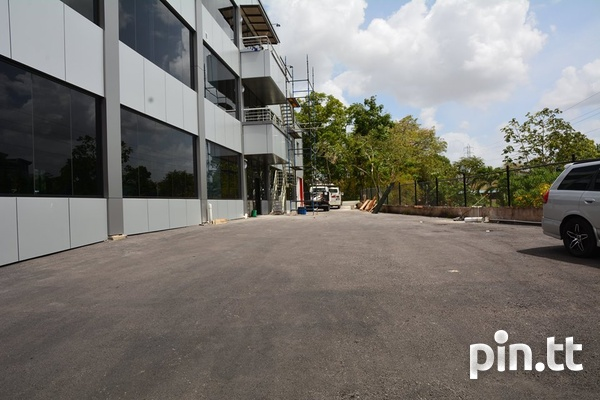 Commercial space available at Gasparillo-5