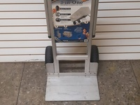 3 in 1 aluminum hand cart
