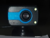 Webcam...new item