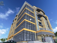 5 Storey Commercial Building in Chaguanas