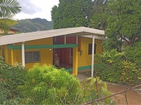 4 Bedroom house Diego Martin
