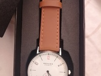 Nomos glashutte watch