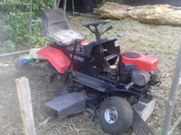 SAWanw lawnmower