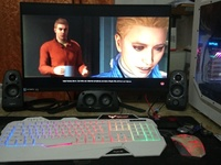 Scepter Gaming monitor