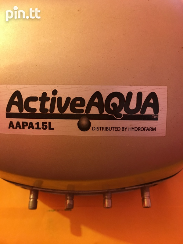 Active aqua Air Pump-2