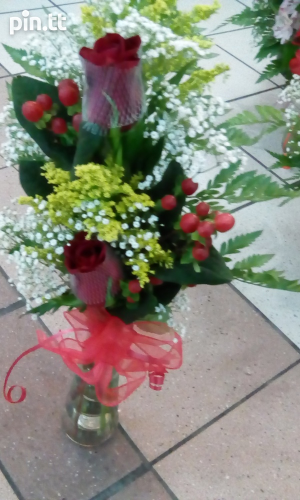 Flower arrangements for any occasions-2