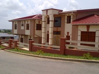 The Foothills, D'Abadie Two Story Home