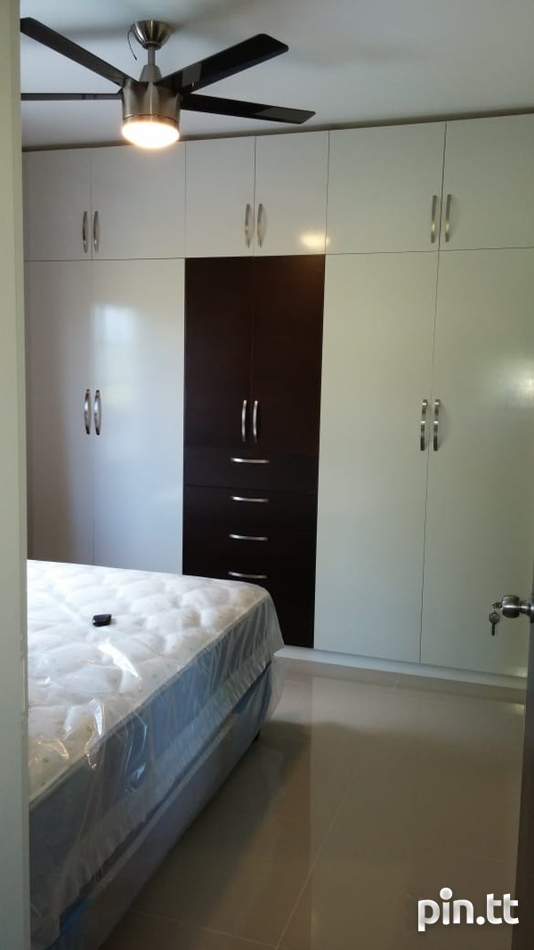 Executive Fully Furnished-4