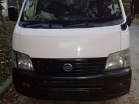 Nissan Other, 2007, PCF