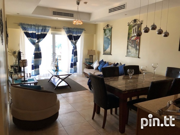 One Woodbrook Place Apartment with 2 Bedrooms-4