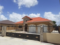 Executive Flats in Private Community Endeavour Chaguanas
