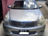 Nissan Sylphy, 2006, PCY