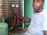 Refrigeration services and repairs