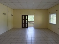 Arima Unfurnished 3 Bedroom Apartment