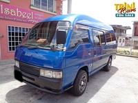 Nissan Other, 2001, PBZ