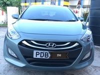 Hyundai Other, 2013, PDB