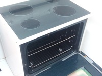 MAYTAG all electric Stove.