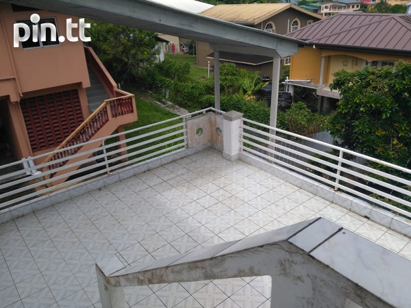 Palmiste, San Fernando home with 3 bedrooms-4
